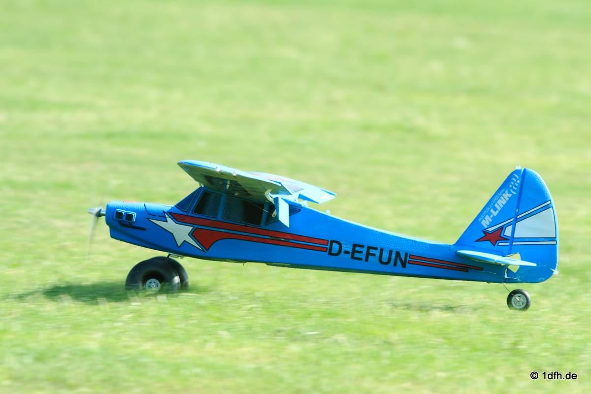 MULTIPLEX / HiTEC Airshow 10.05.2015