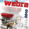 Webra Neuheiten 2010