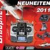 Graupner Neuheiten 2011