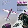 Hacker Neuheiten 2011