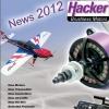Neuheiten 2012 Hacker