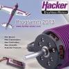 Hacker Neuheiten 2013