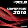 Kyosho Neuheiten 2014