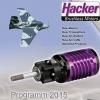 Hacker Neuheiten 2015