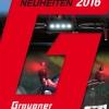 Graupner Neuheiten 2016
