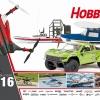 Hobbico Neuheiten 2016
