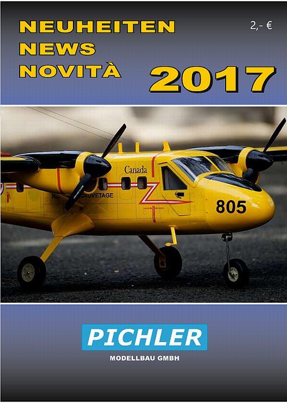 Pichler Neuheiten 2017