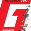 Graupner Neuheiten 2017