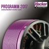 Hacker Neuheiten 2017