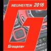 Graupner Neuheiten 2018
