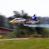 Offene Deutsche Meisterschaft im Formationsflug mit Jet-Modellen Fliegergruppe Bopfingen 03.06.2011