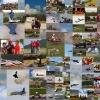 Offene Deutsche Meisterschaft im Formationsflug mit Jet-Modellen Fliegergruppe Bopfingen 04.06.2011