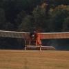 Oldtimer-Fliegertreffen Hahnweide 09.09.2016