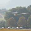 Oldtimer-Fliegertreffen Hahnweide 11.09.2016