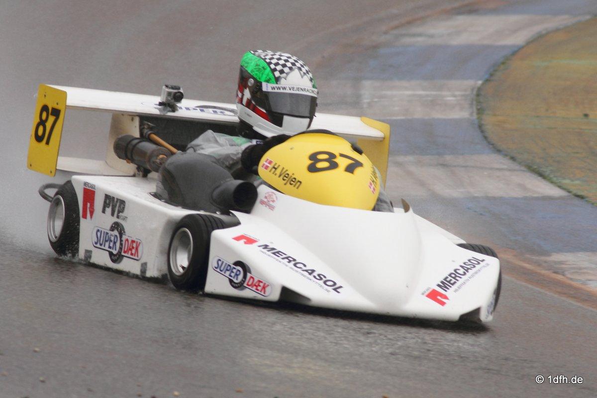 Hockenheimring 21.04.2012