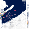Red Bull Air Race Kurs