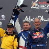 Nigel Lamb; Paul Bonhomme; Peter Besenyei - Race Day, Abu Dhabi