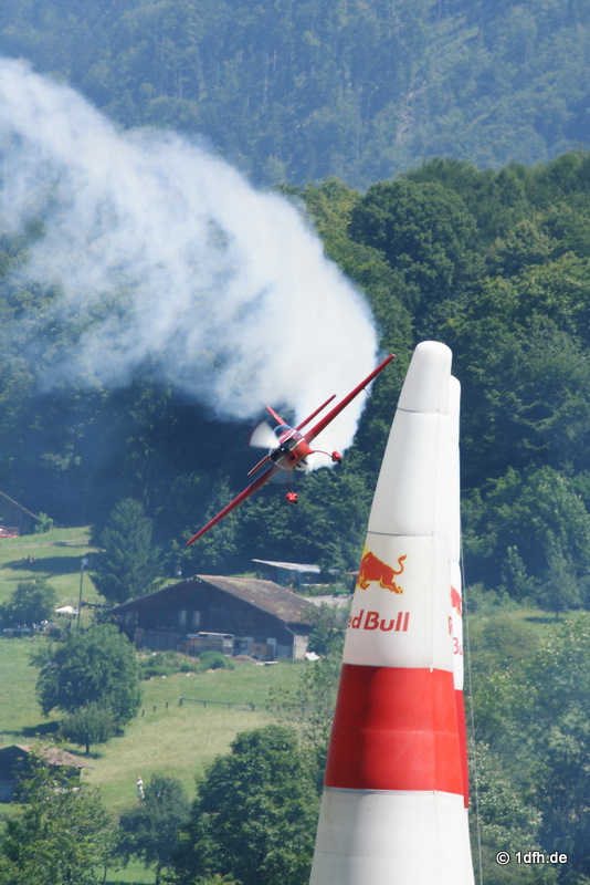 Servustv Red Bull Air Race World Championship 2017 Porto 03092017