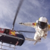 Red Bull Stratos - Test Jumps