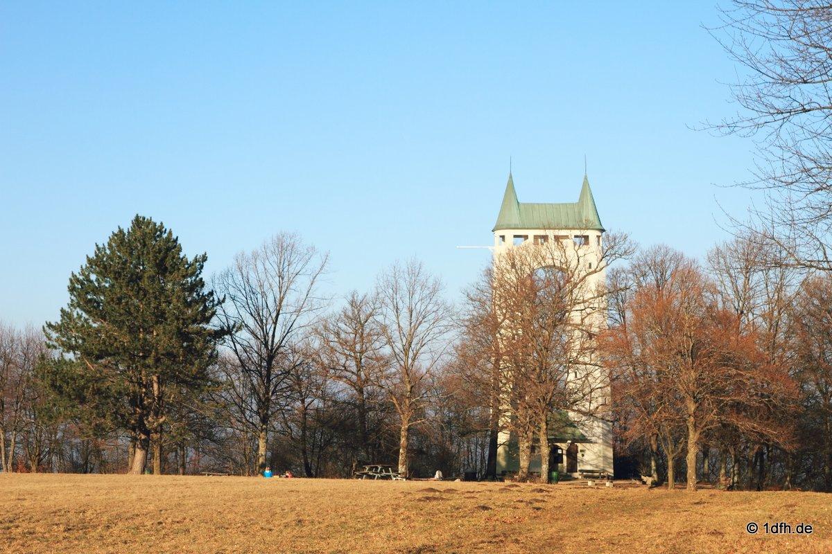 Schönberg 08.03.2014