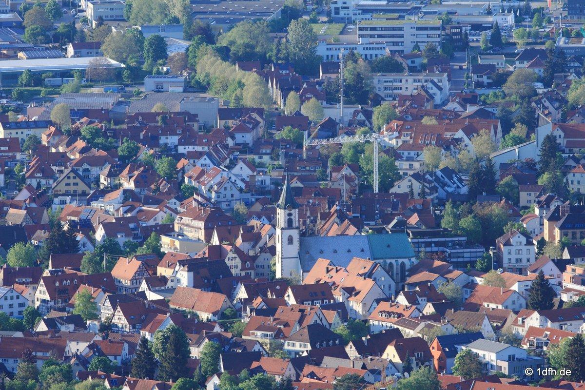 Schönbergturm Pfullingen