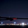 20120605_crossingfrontiers_flightmadrid-rabat_JeanRevillard Solar impulse HB-SIA piloté par Bertrand Piccard a decollé aujourd'hui depuis Madrid pour Rabat.