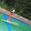 Sommerskispringen 30.09.2014