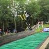 Sommerskispringen 13