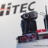 MULTIPLEX/HiTEC praesentiert ein neues Modell LYNX 4S von Fernsteuerungssystemen im Car-Bereich (MULTIPLEX / HiTEC presents a new model LYNX 4S from remote control systems in the car range.)