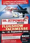 10. JetPower Bad Neuenahr-Ahrweiler 14.09. – 16.09.2012