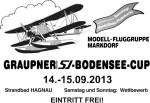 35. Graupner Bodenseecup 2013