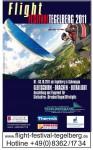 Flight Festival Tegelberg 01.10. – 03.10.2011
