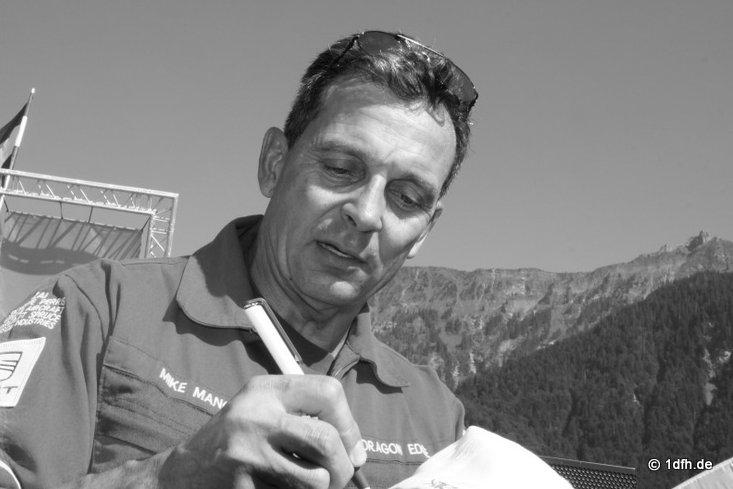 Mike Mangold Red Bull Air Race Interlaken 2007