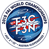 2015 FAI WCH F3CN AUSTRIA