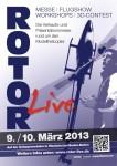 4. ROTOR live