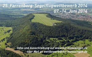 25.-Farrenberg-Segelflugwettbewerb-2014.