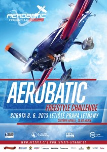 Aerobatic Freestyle Challenge