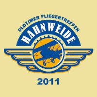 Hahnweide Oldtimer Fliegertreffen 2011