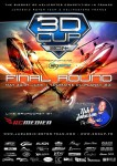 3D Cup Heli Masters France 2014