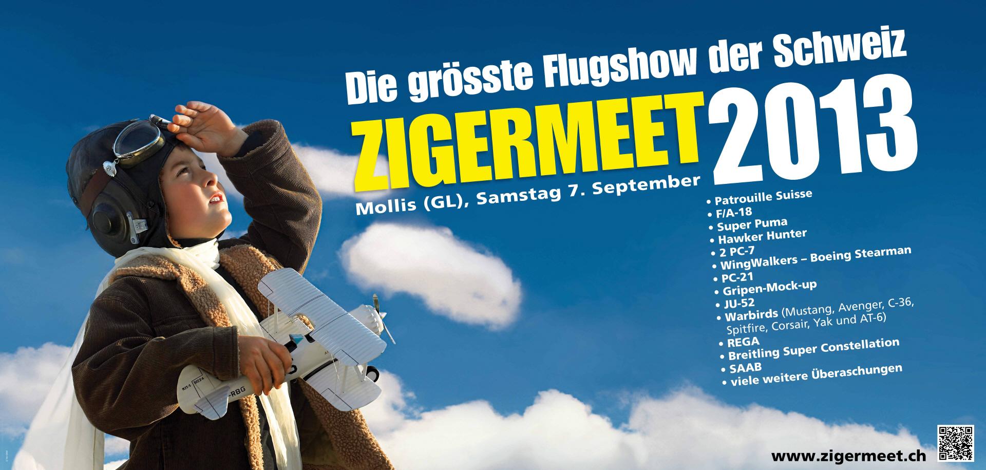 Zigermeet 07.09.2013