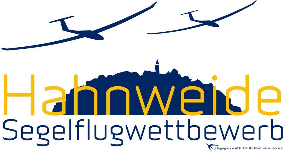 Hahnweide Segelflugwettbewerb