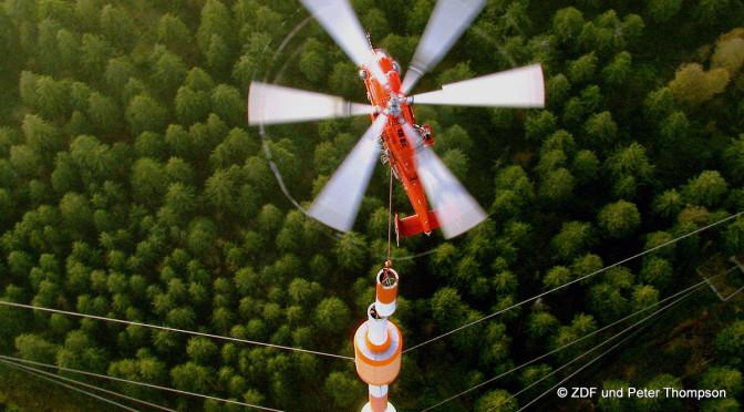 ZDF: Deutschland von oben 4 17.05.2015