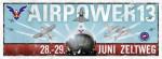 Airpower13 Zeltweg 28.06. – 29.06.2013