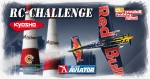 KYOSHO RC-Challenge 2010  Red Bull Airrace im Mini-Format…!