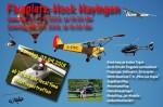 Flugplatz-Hock Hayingen 08.09.2013