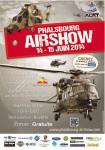 Phalsbourg Airshow 14.06. – 15.06.2014