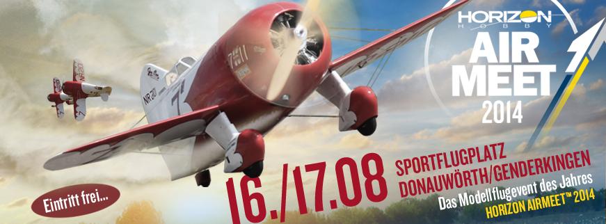 Horizon Airmeet 2014