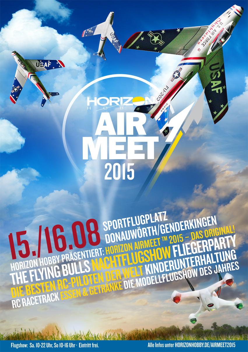 Horizon Airmeet 2015™