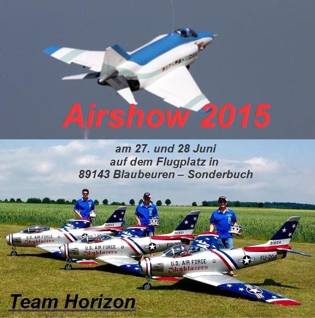 Airshow 2015