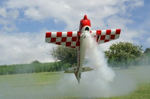 Modell-Flugtag Remchingen